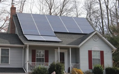 Benefits of Solar Power - Tim Kyle Electric
