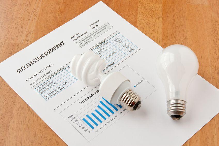 Energy Saving Tips - Tim Kyle