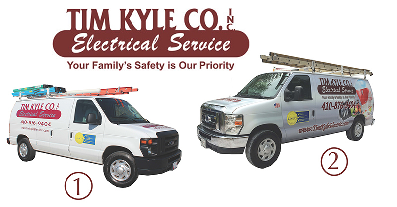 Want to Get $250 OFF of Your Next Electrical Job?? - Tim Kyle
