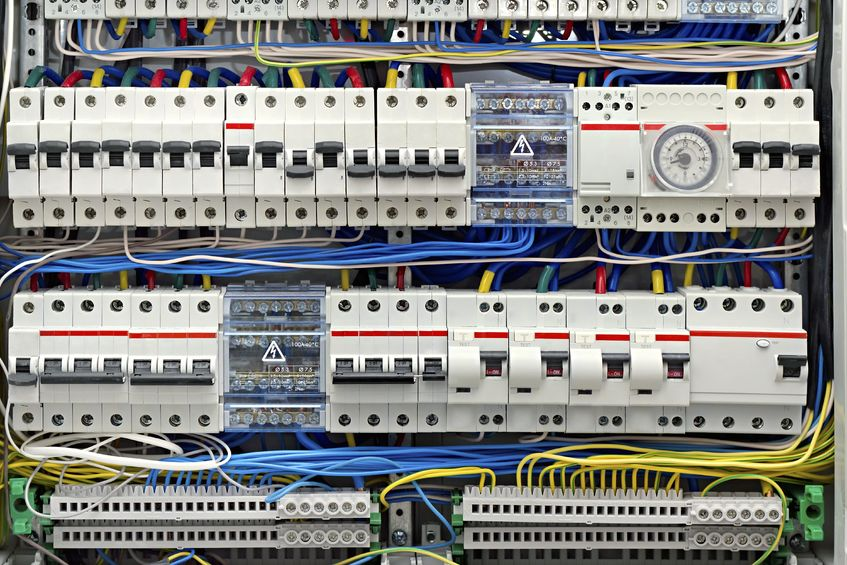Does Your Home Require an Electrical Panel Upgrade? - Tim Kyle Electric