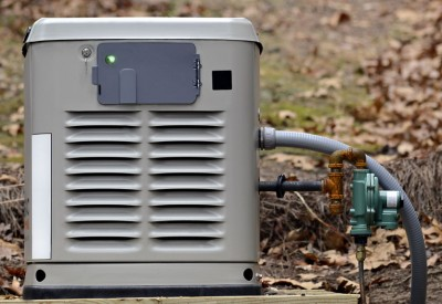 What Can Kohler Generators Do for You? - Tim Kyle