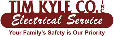Tim Kyle Electric Logo