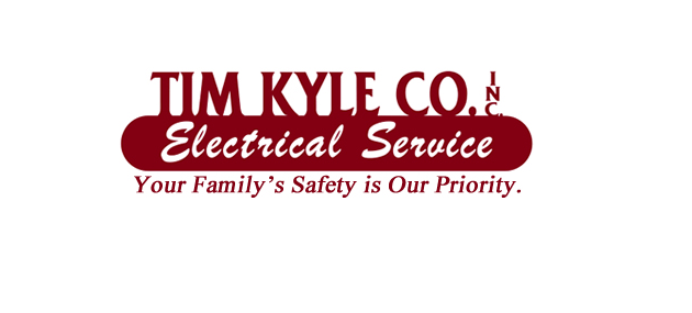 Residential Electrical Service - Tim Kyle