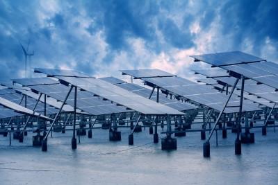 Development of Solar Power - Tim Kyle Electric