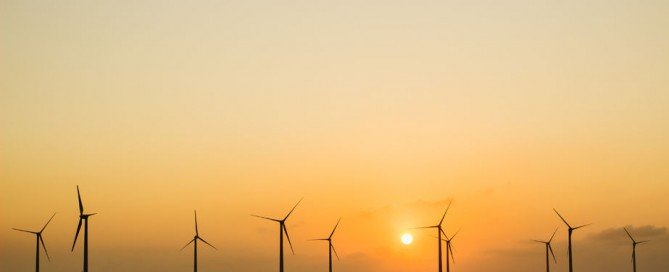 Wind Power - Tim Kyle Electric