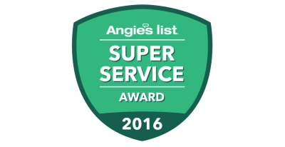 Tim Kyle Electric Earns Esteemed 2016 Angie's List Super Service Award