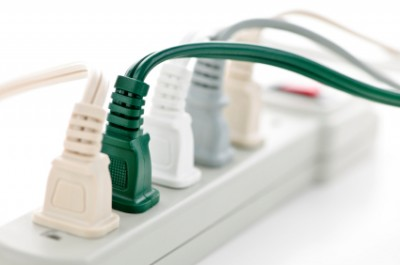 Power Surge Protection - Tim Kyle Electric