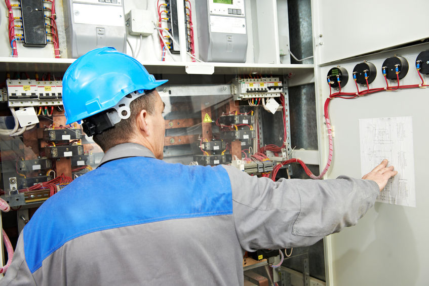 Hire the Right Electrician - Tim Kyle Electric