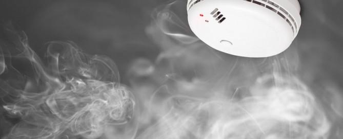 Smoke Detectors - Tim Kyle Electric