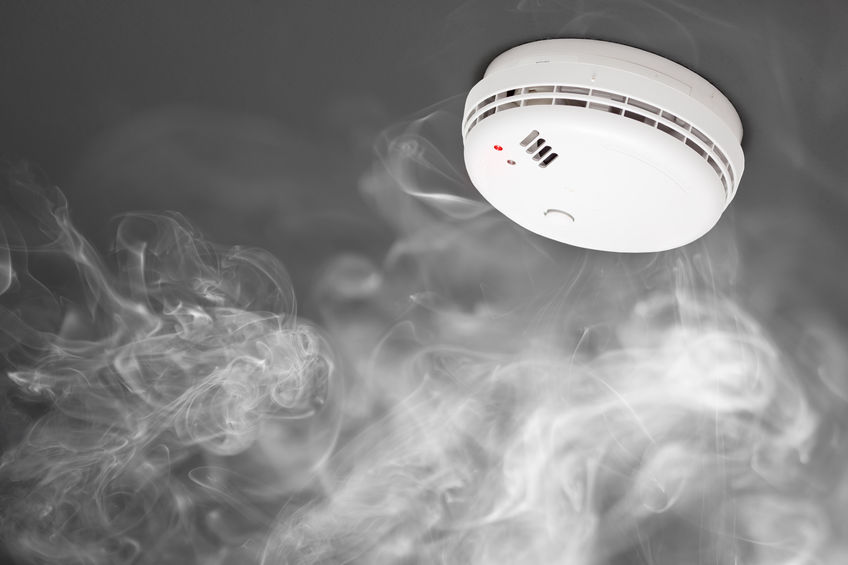 Smoke Detectors - Tim Kyle Electric