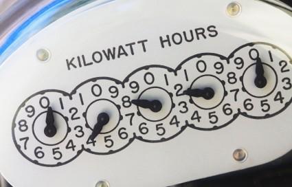 Saving Power - Tim Kyle Electric