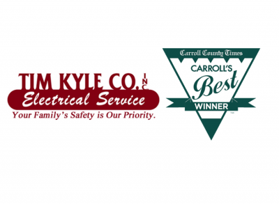 Carroll's Best Electrical - Tim Kyle Electric