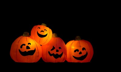 Halloween Lighting - Tim Kyle Electric