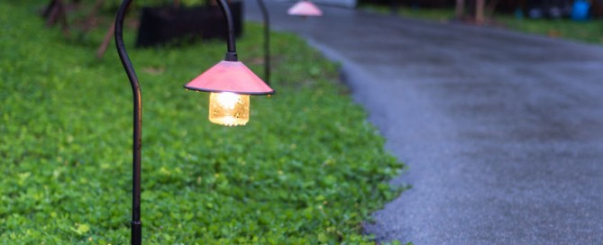 Outdoor Lighting - Tim Kyle Electric