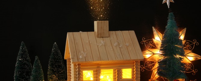 Holiday Light Displays - Tim Kyle Electric