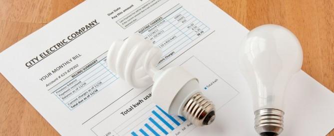 Energy Bill - Tim Kyle Electric