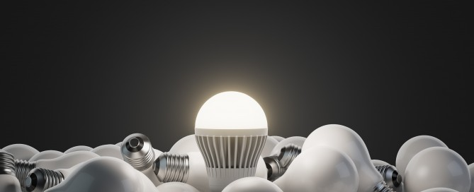LED lighting - Tim Kyle Electric