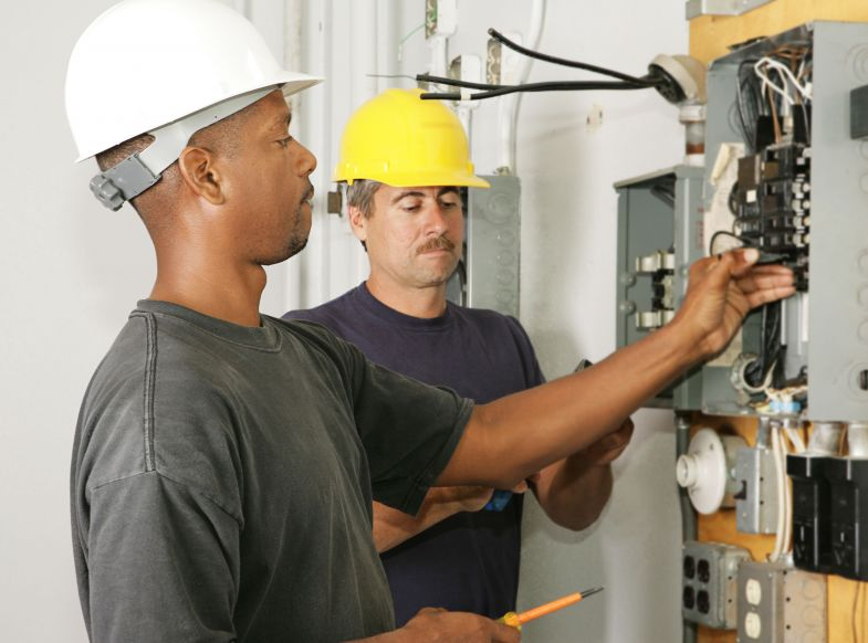 Residential Electrician in York County - Tim Kyle Electric