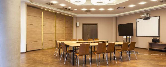 Efficient Office Lighting - Tim Kyle Electric