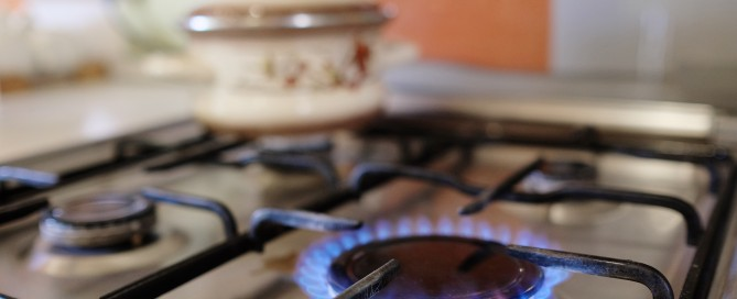 Kitchen Fire Preparedness - Tim Kyle Electric