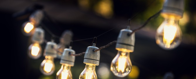 Outdoor Lighting Design - Tim Kyle Electric