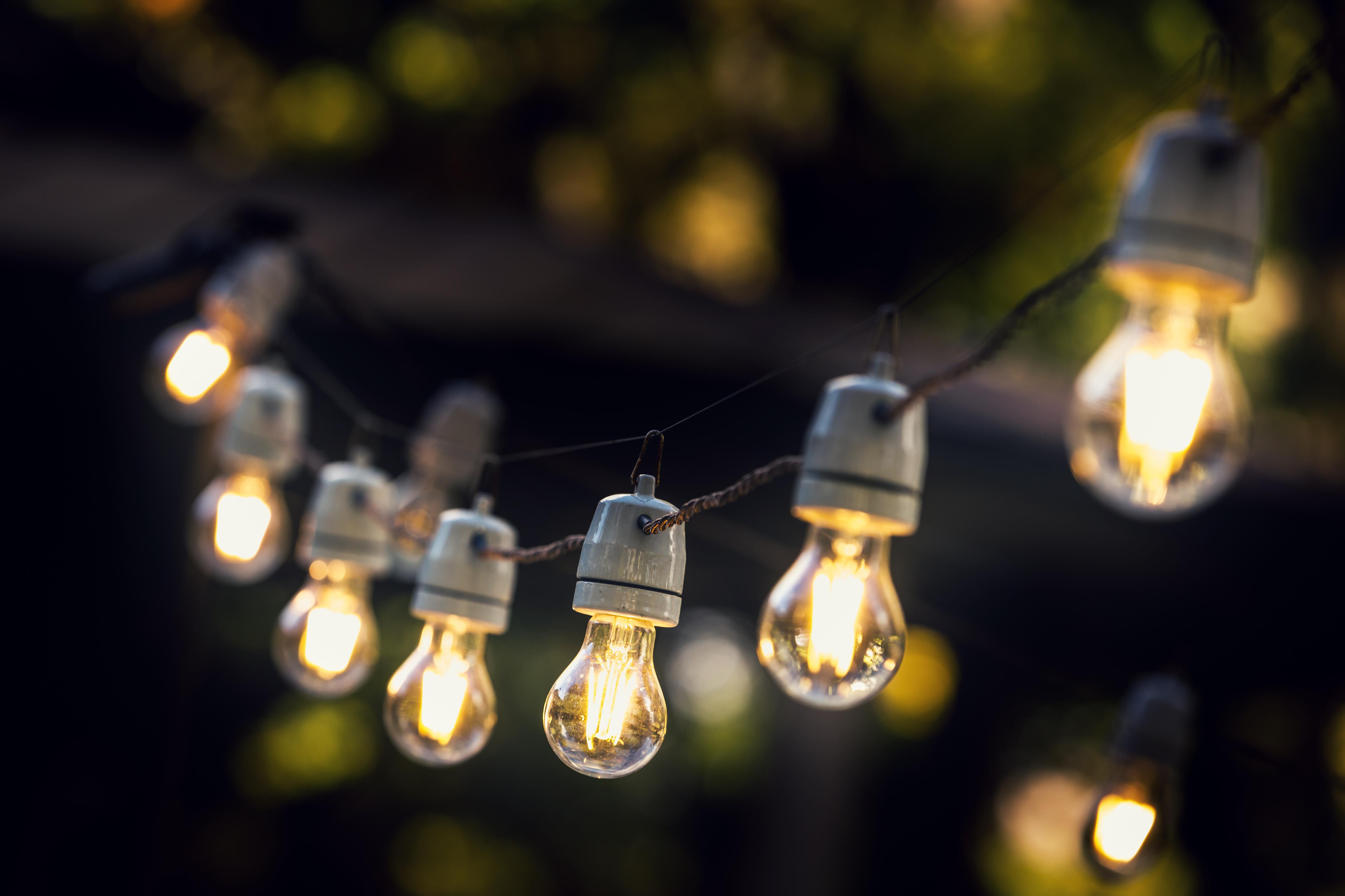 Outdoor Lighting Design - Tim Kyle Electric