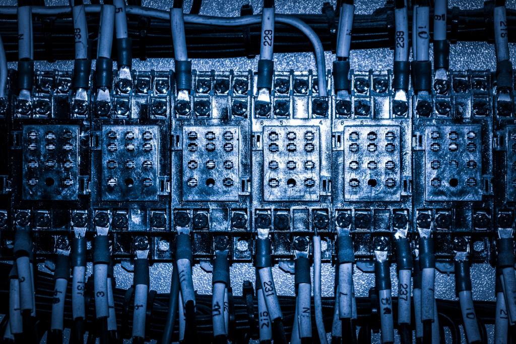Circuit Breaker - Tim Kyle Electric