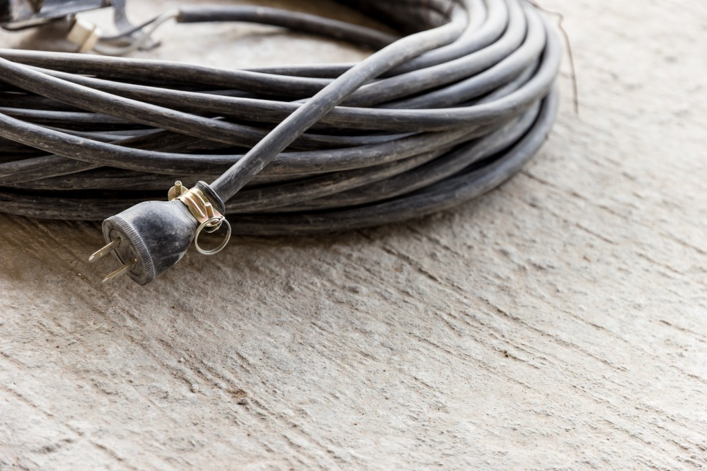 Outdated Electrical Wiring - Tim Kyle Electric