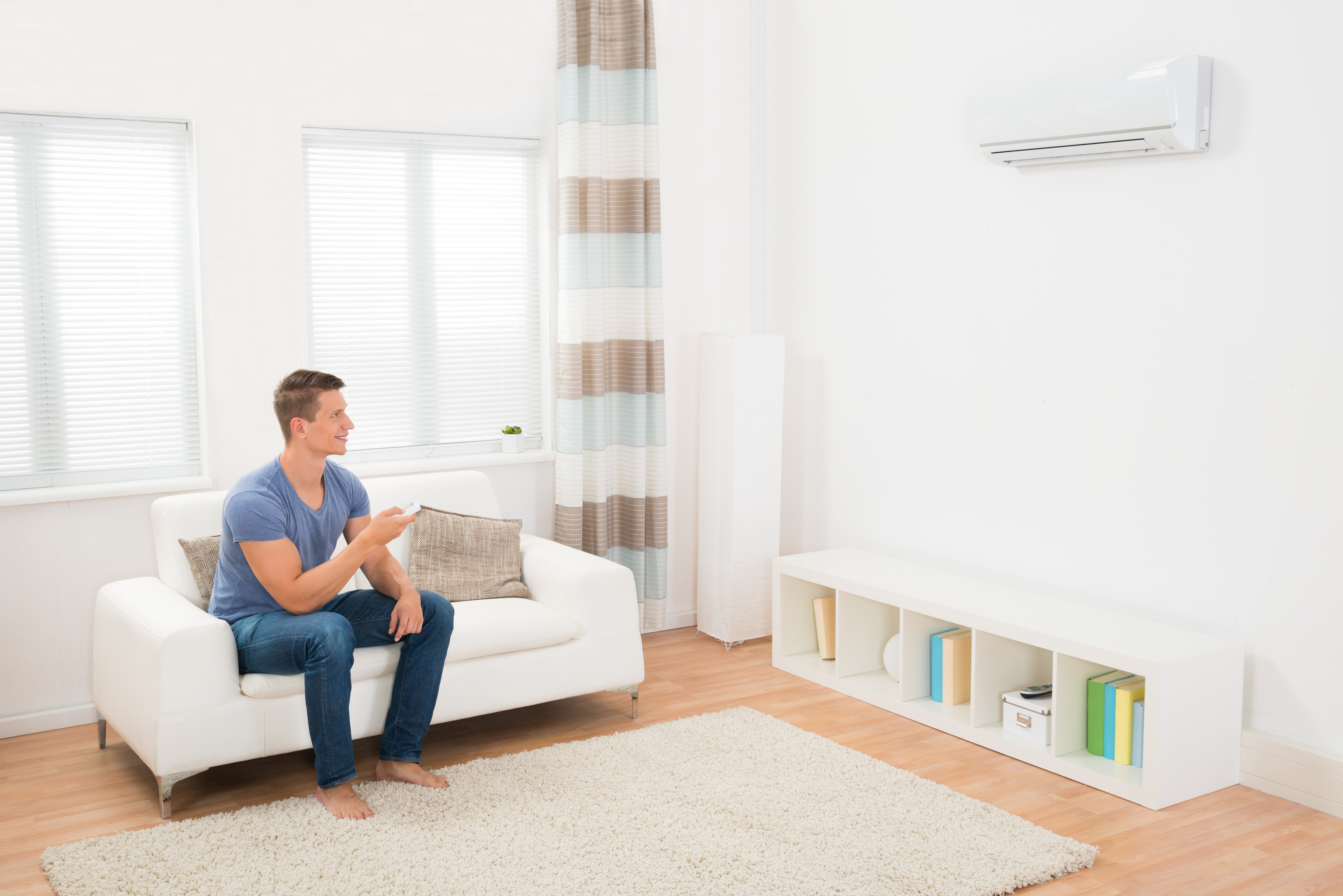 Air Conditioning - Tim Kyle Electric