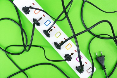 Power Strip - Tim Kyle Electric