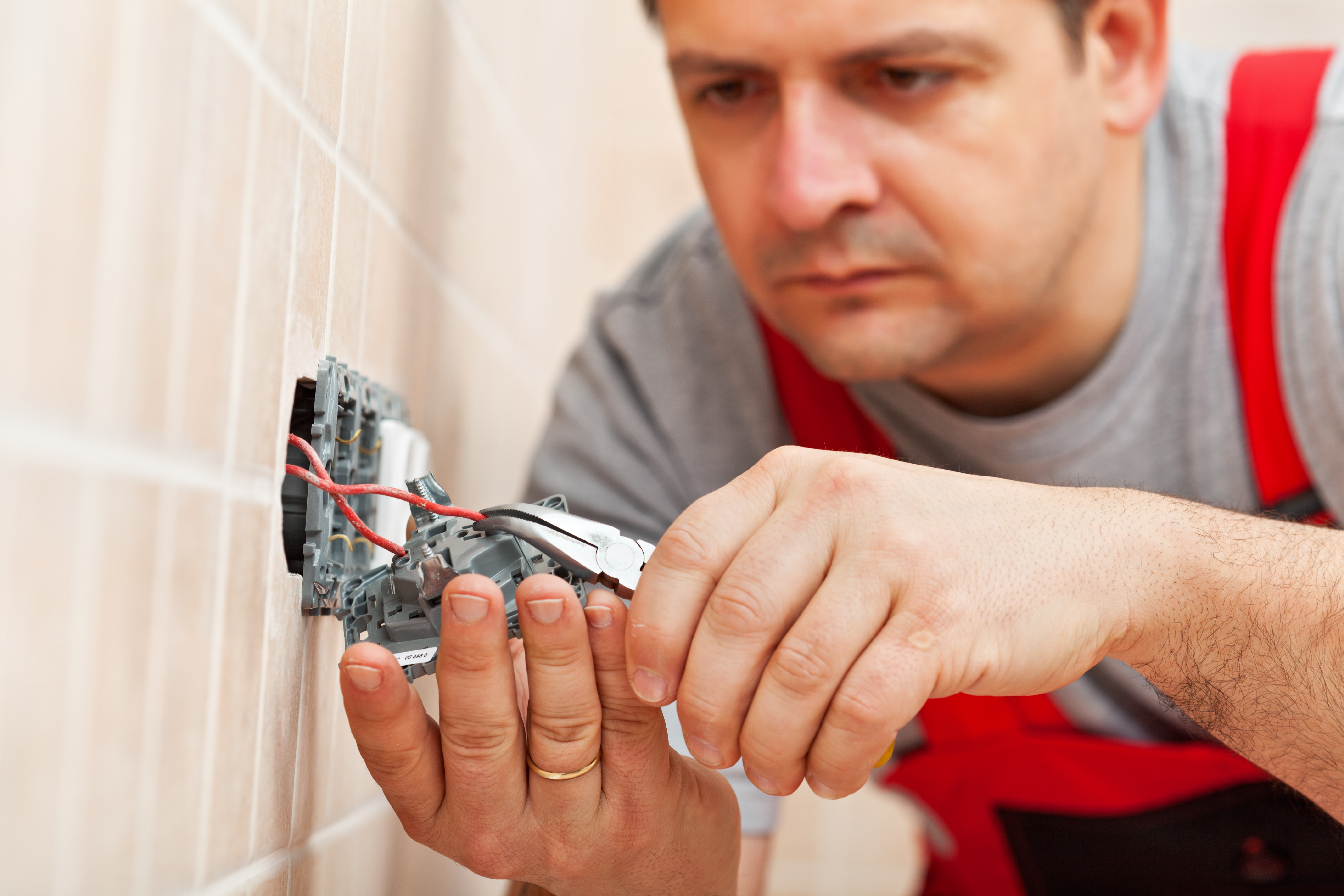 home electrical inspection-Tim Kyle
