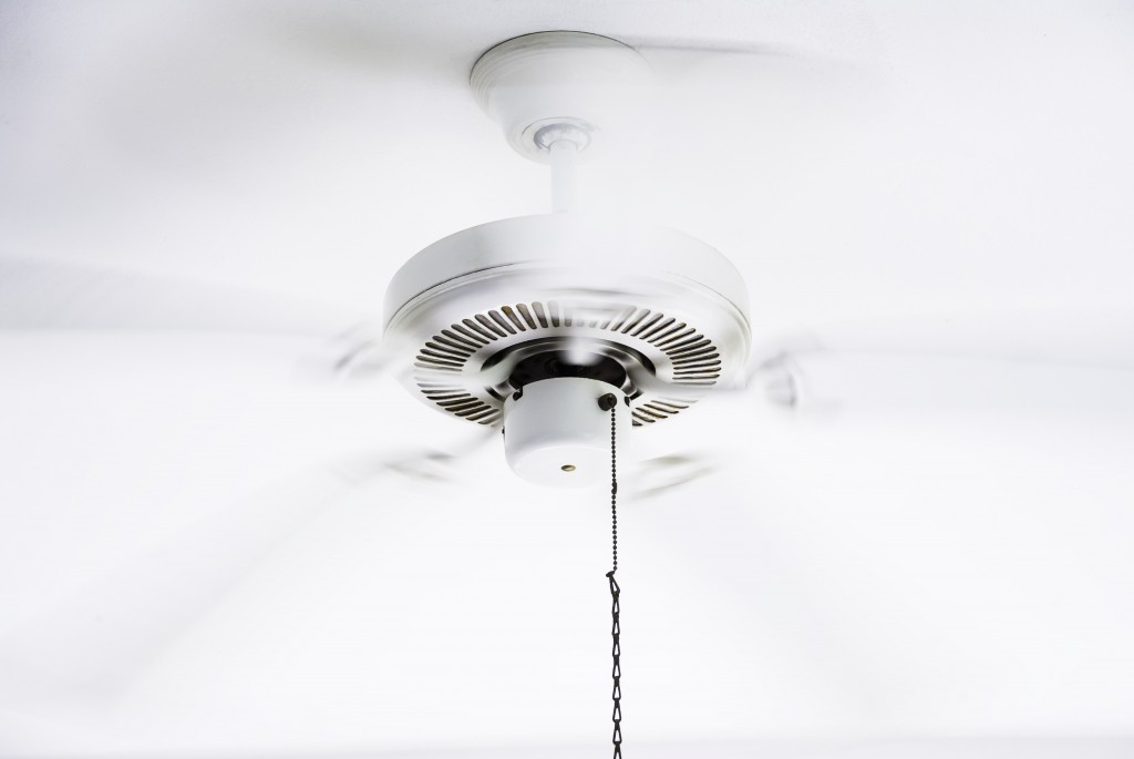 Ceiling Fan - Tim Kyle Electric