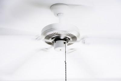 Ceiling Fan - Tim Kyle Electric