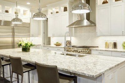 Kitchen Lighting Ideas - Tim Kyle Electric
