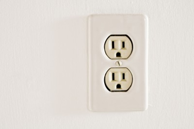 electrical outlets - Tim Kyle
