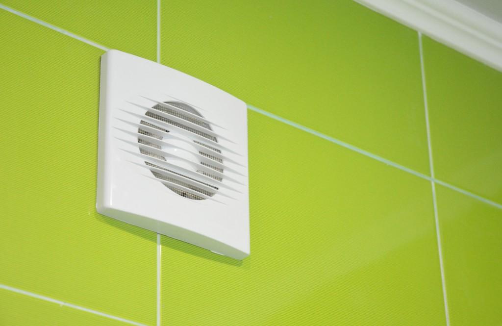 bathroom ventilation - Tim Kyle