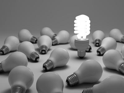 LED bulbs - Tim Kyle