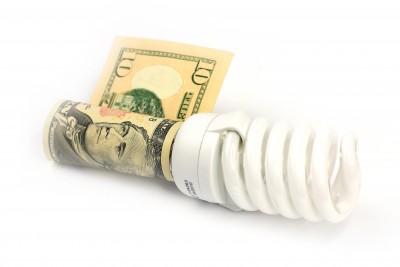 sustainable lighting - Tim Kyle