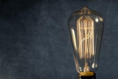 edison bulbs - Tim Kyle