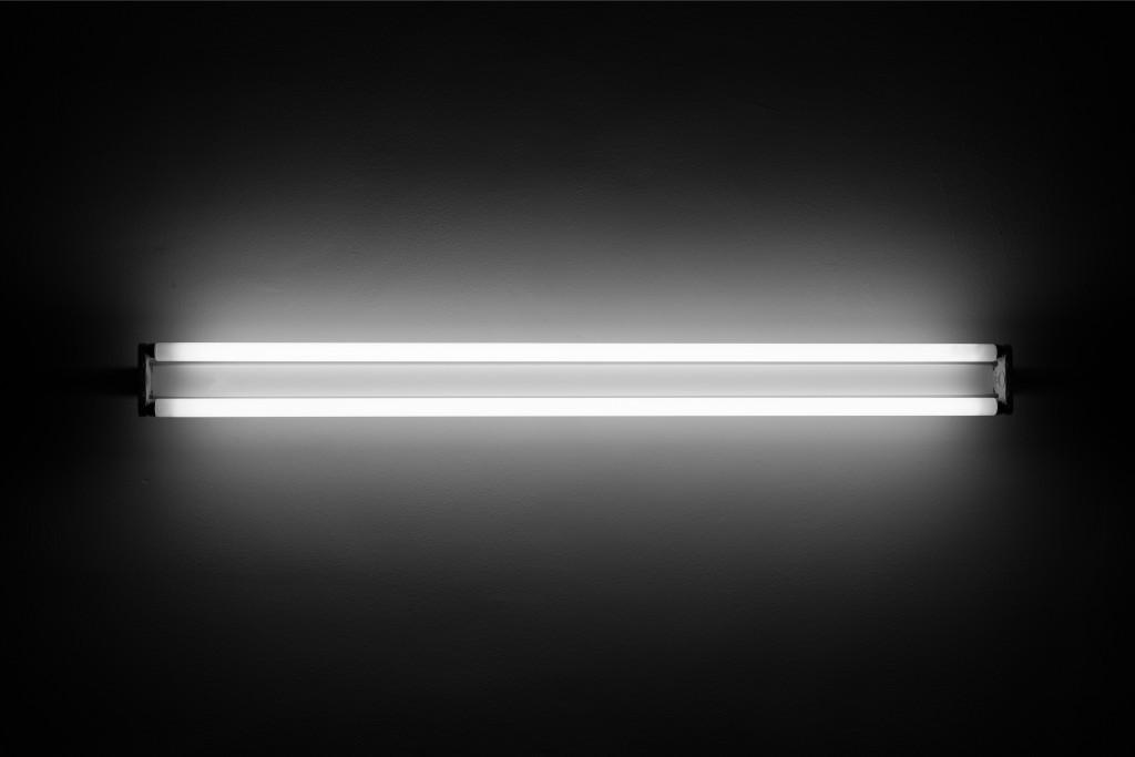 light ballast - Tim Kyle
