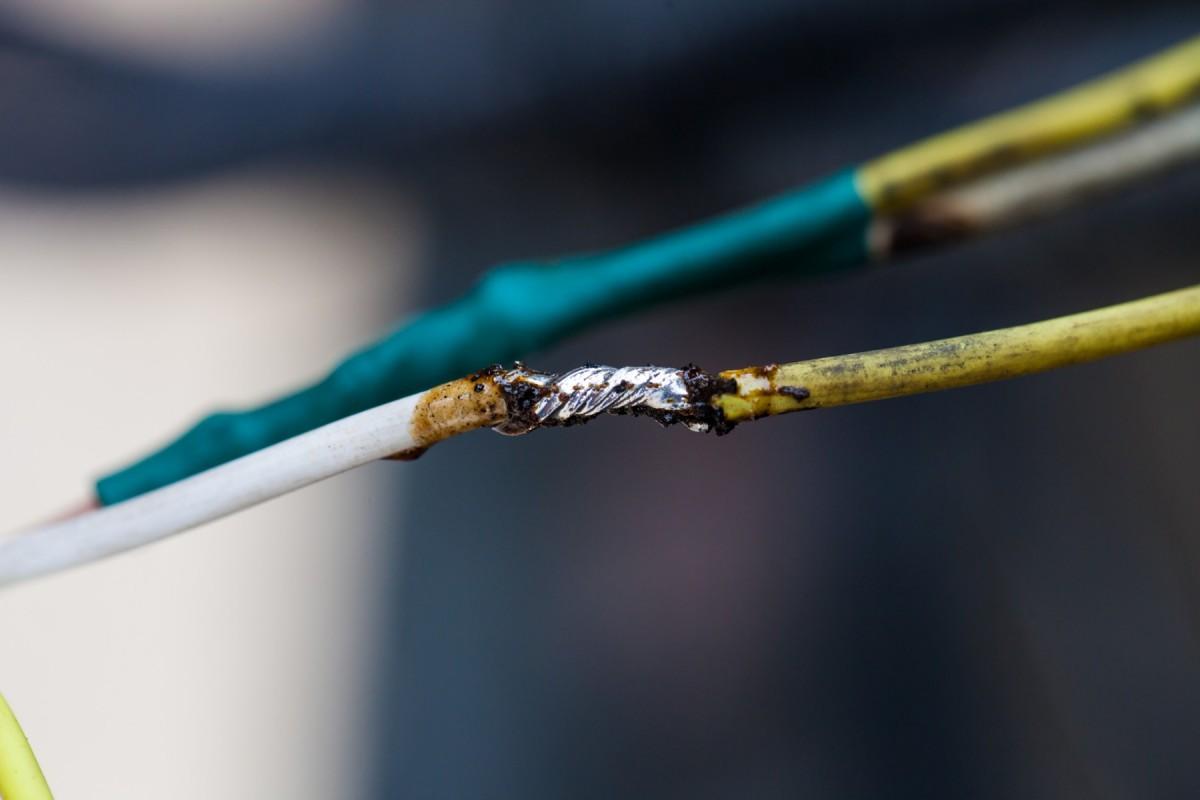 office wiring - Tim Kyle
