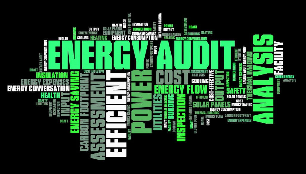 electrical energy audit - Tim Kyle