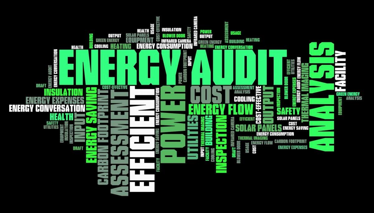 electrical energy audit - Tim Kyle