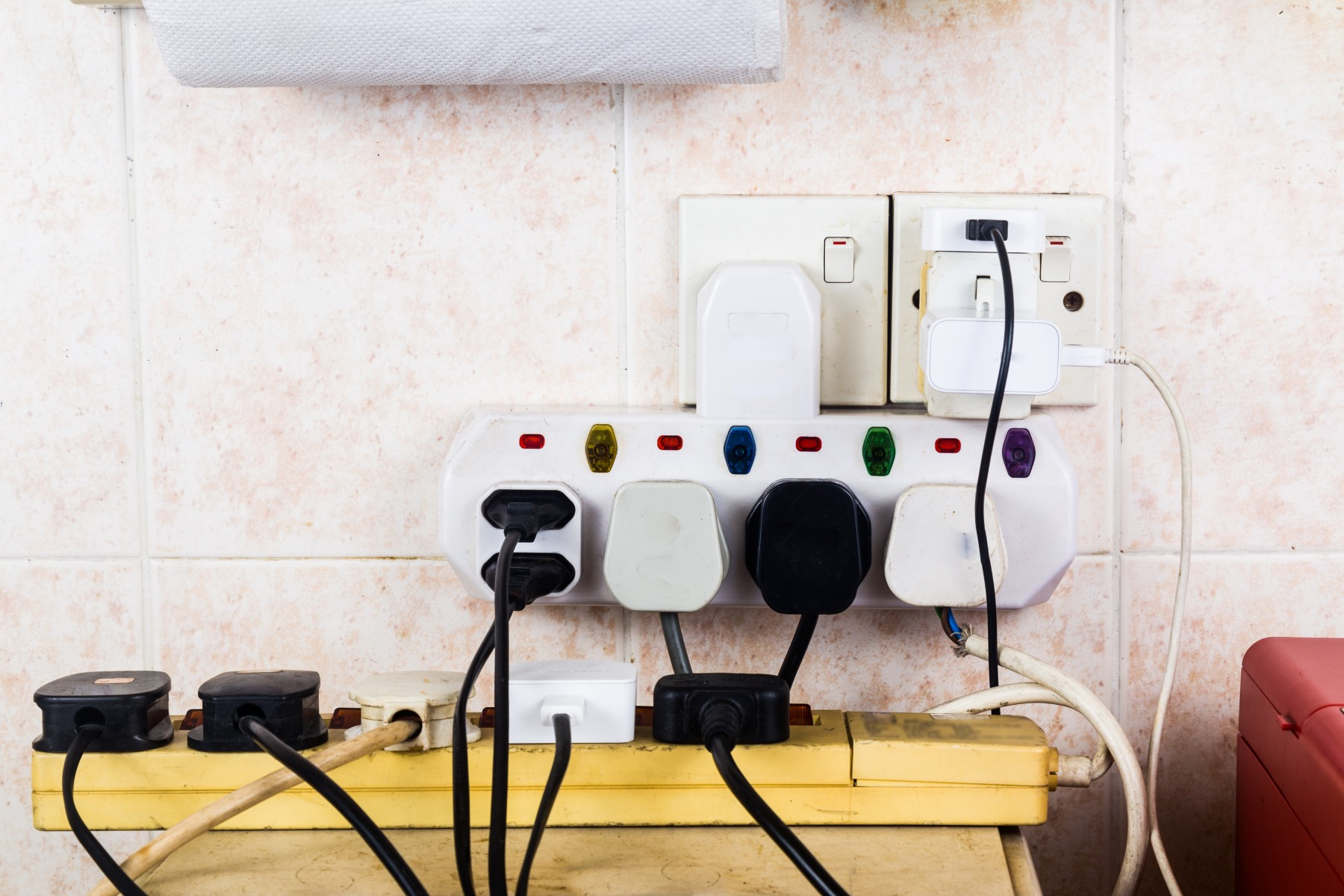 What Causes Hot Electrical Outlets? - Tim Kyle Electric
