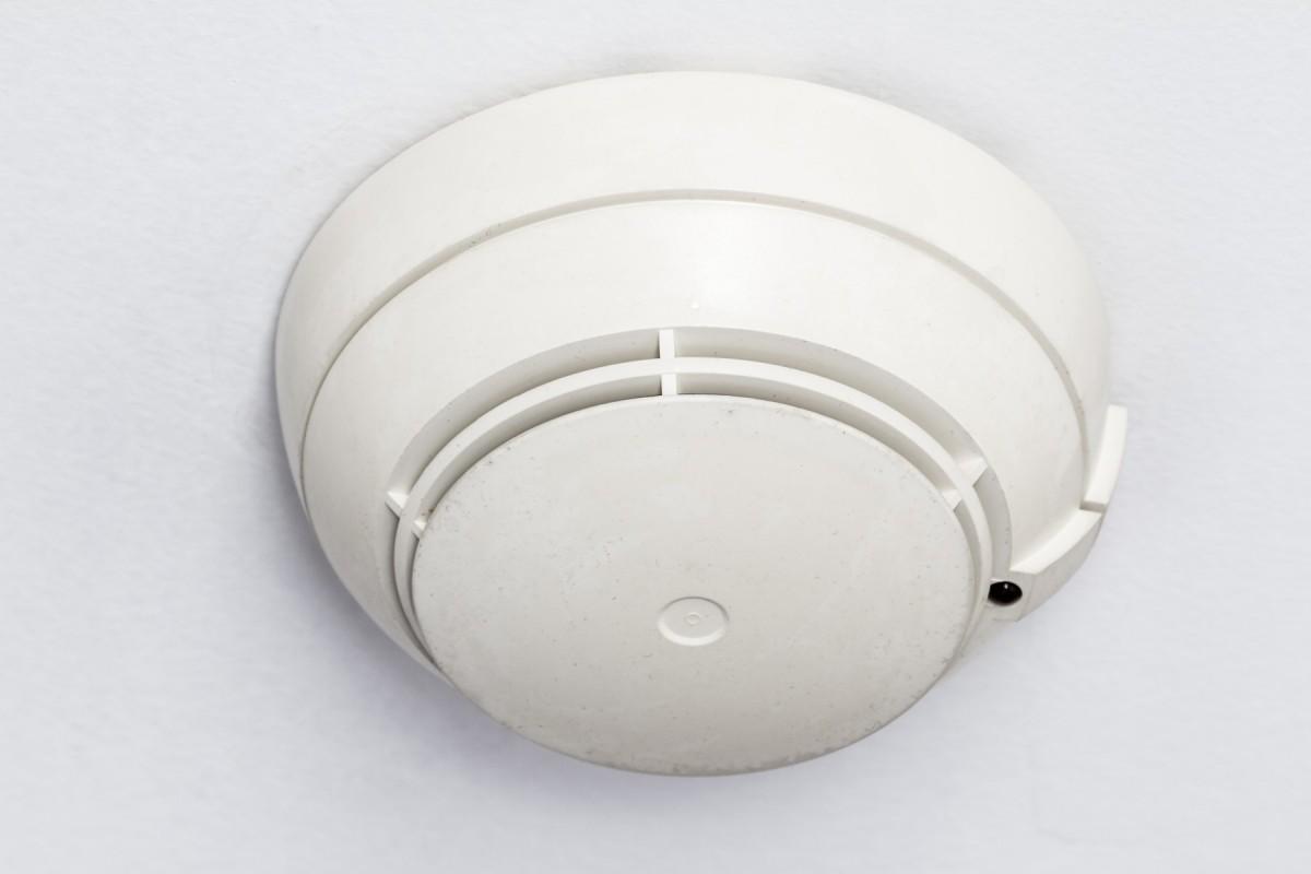 carbon monoxide detectors - Tim Kyle