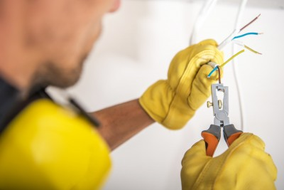 home electrical problems - Tim Kyle