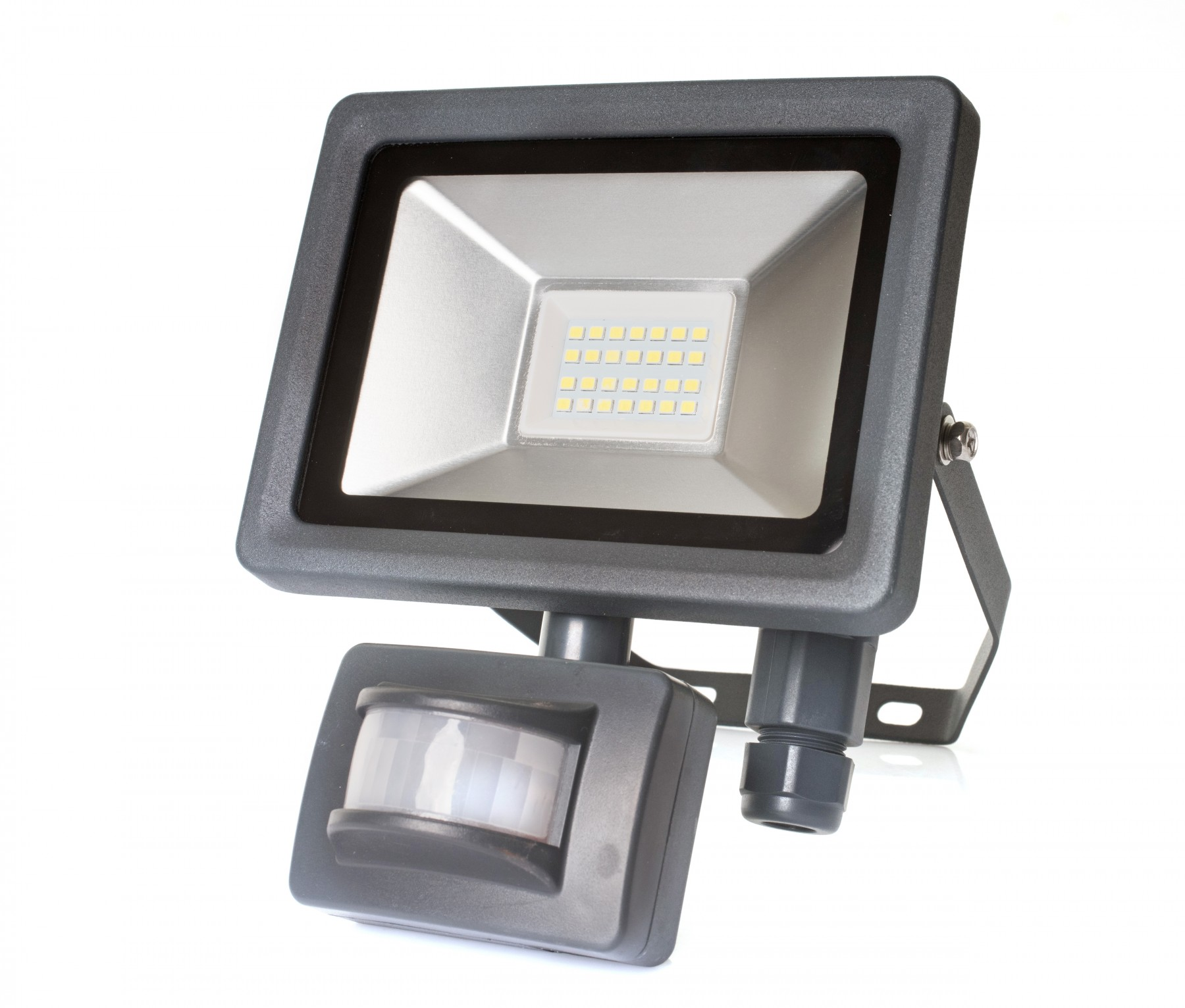 home security lighting - Tim Kyle