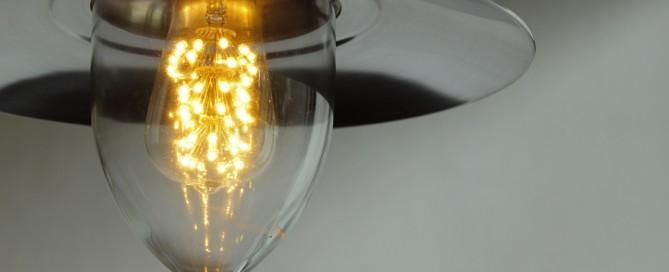 modern lighting options - Tim Kyle