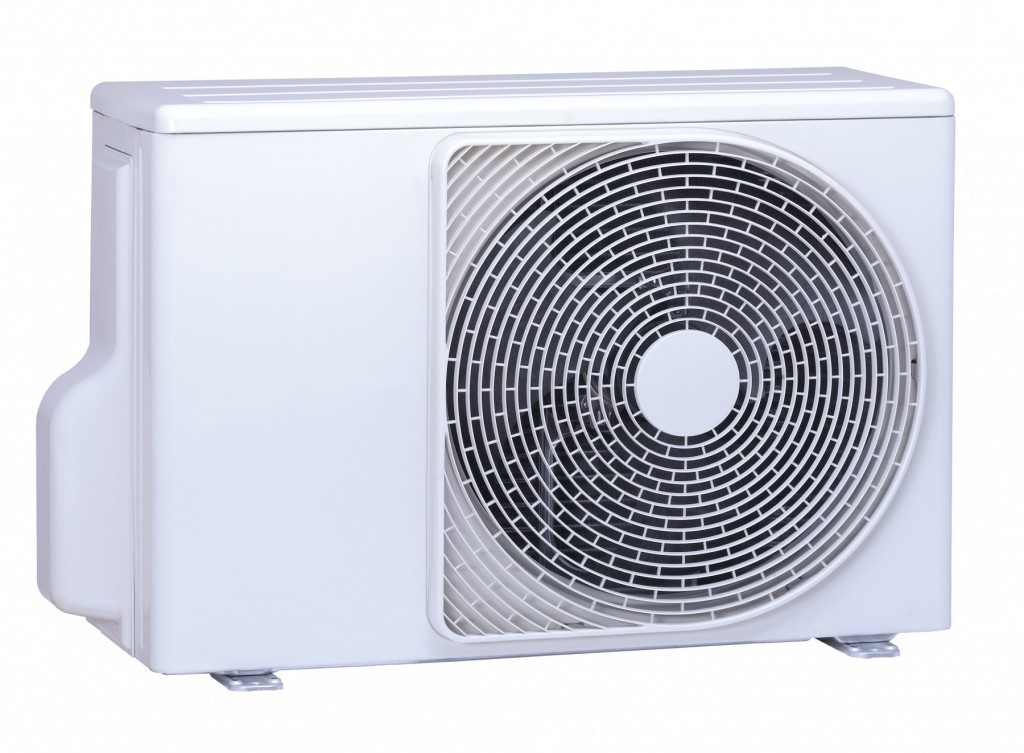 window ac unit - Tim Kyle