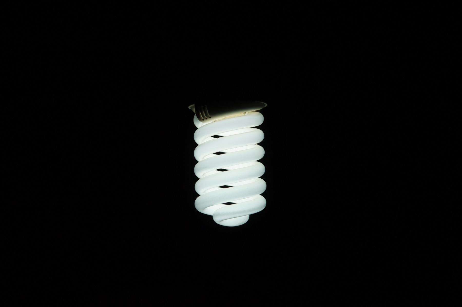 CFL bulbs - Tim Kyle